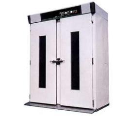 台車式發酵箱