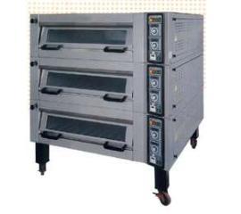 上掀式層次電烤爐