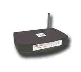 Wireless Multi Rode Router