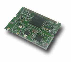 Wireless LAN Mini-PCI Module