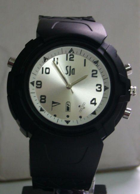 甜心手錶(白)