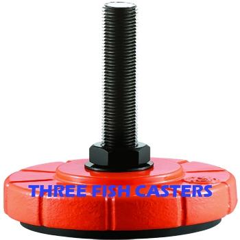 FTF018重力型防震調整腳