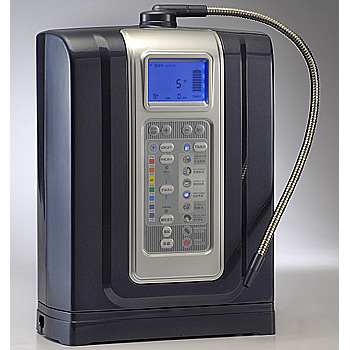 SK2006 A型 初生態抗氧鹼性水/殺菌電解機
