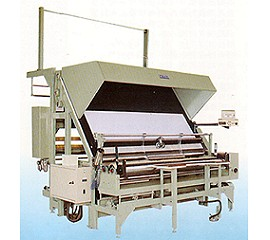 Automatic Edge Control Inspection & Winding