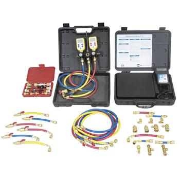冷凍空調專用工具及配件