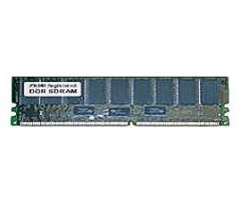 Memory Modules DDR 128-333