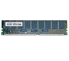 Memory Modules DDR 128-400