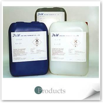 PCB製程專用消泡劑及抗氧化劑