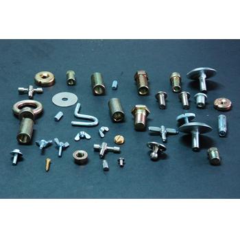 Special screw A