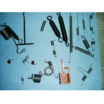 特殊螺絲,彈簧類-特殊彈簧 A