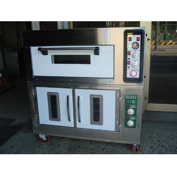 Food machinery BOC-V2EP