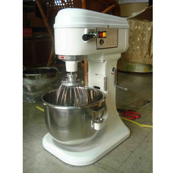Food machinery BMP-007