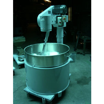 Food machinery BMP-225G