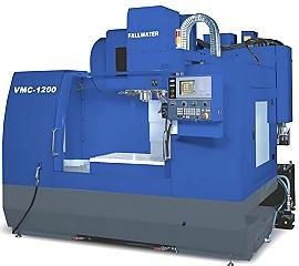 CNC切削中心機