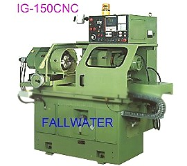 CNC研磨機