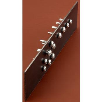 不銹鋼螺絲,特殊螺絲,高強度,高機械性質之專利白鐵鑽尾螺絲