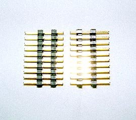 2.54MM Pin Header, Board Spacer