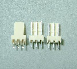 2.5MM 排針 Dupont Type