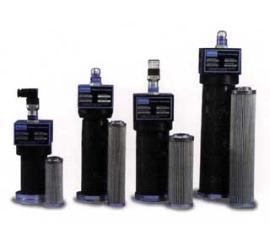液壓油、潤滑油專用高壓過濾器