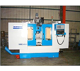 Espeed Vertical Machining Center