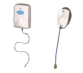RF Wireless Portable Hands-Free kits
