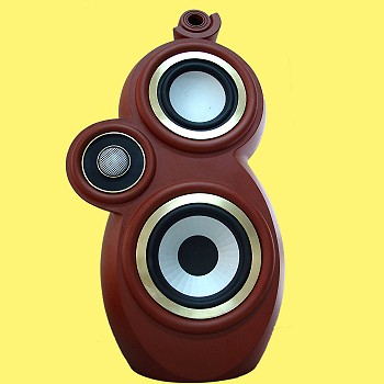 Ceramic Sound Box