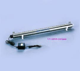 紫外線水質殺菌器