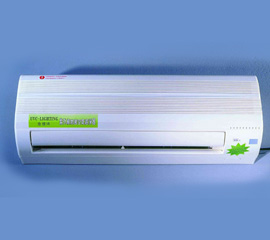 Ultraviolet Air Purifier