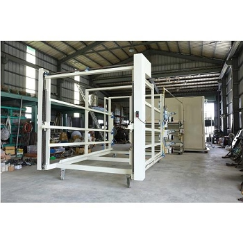 SUCTION DRUM DRYER MACHINE